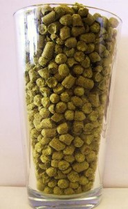 Hops Shack Pellets Hops