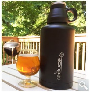 Reduce Growler at Costco