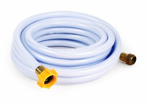 "Camco 22733 TastePURE Drinking Water Hose (1/2""ID x 25')"