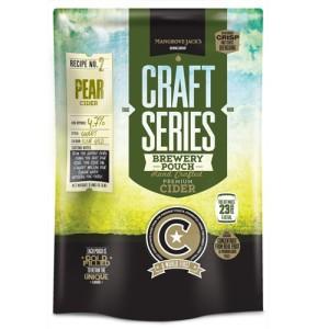 Mangrove Jacks Apple Cider Kit