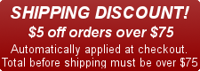 ritebrew shipping discount