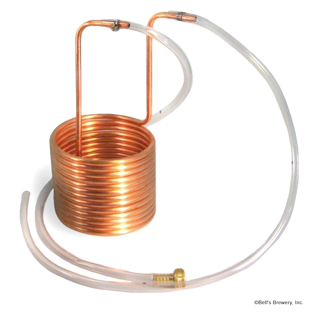 coldbreak brewing wort chiller