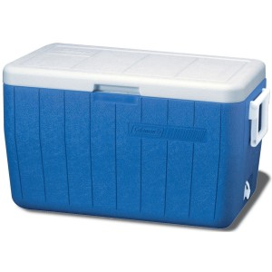 48 Quart/12 Gallon Cooler by Coleman