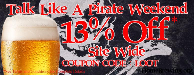 talk like a pirate sale