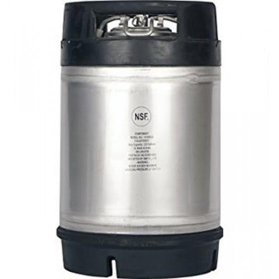 3 gallon kegs