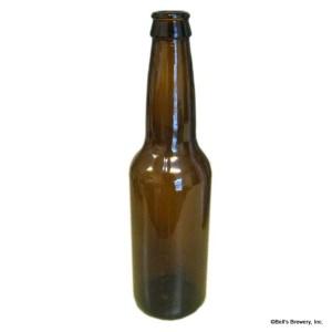 new beer bottles