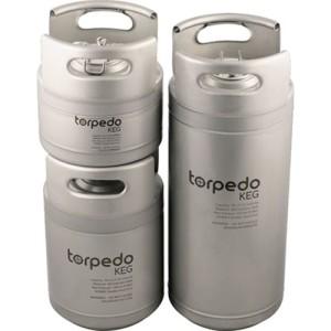 Torpedo Kegs
