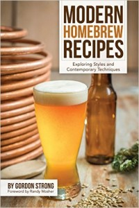 Modern Homebrew Recipes: Exploring Styles and Contemporary Techniques Kindle Edition