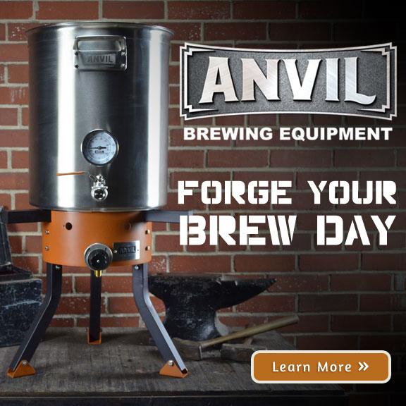 Anvil Brewing Equipment