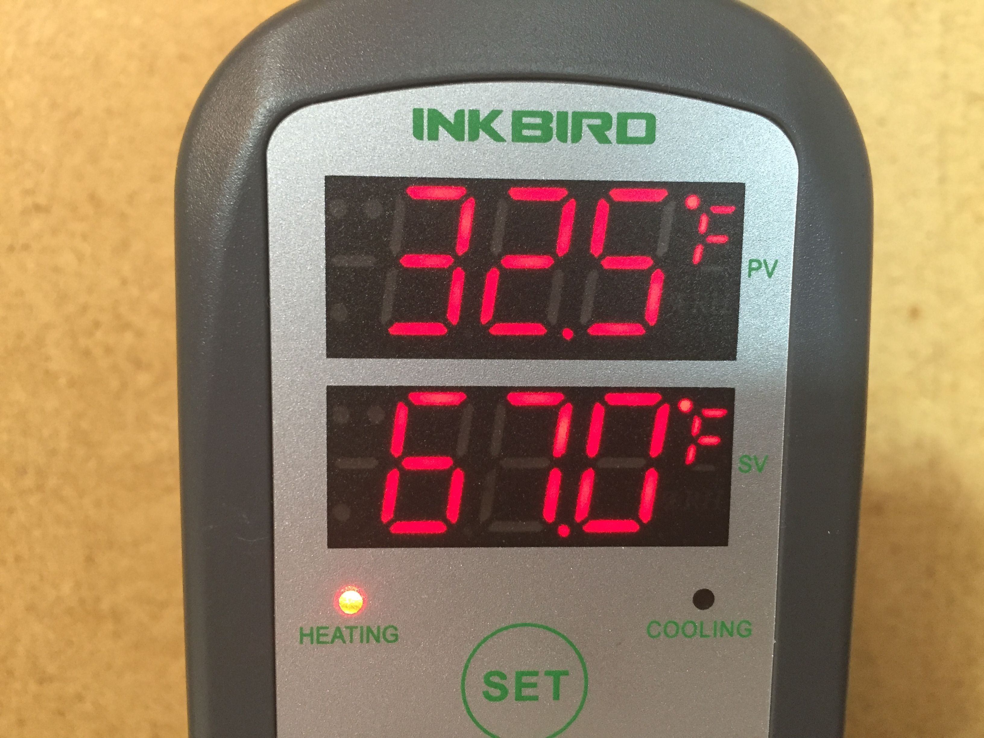Hands On Review Inkbird Itc 308 Dual Stage Temperature