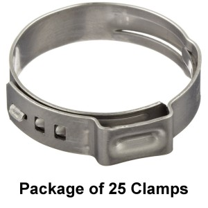 oetiker stepless clamps