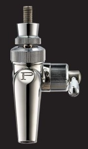 New Perlick 690ss Creamer Faucet With Flow Control