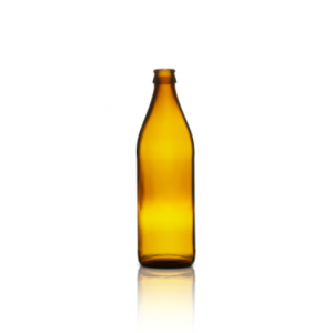 500ml Beer Bottle (12) B318