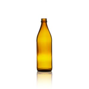 500ml Beer Bottle (12)  B318