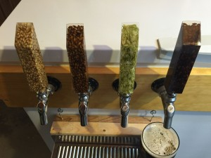 mashed in ingredient tap handles review