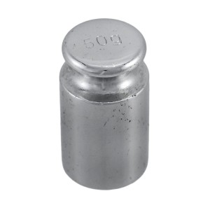 50-Gram Chrome Scale Calibration Weight