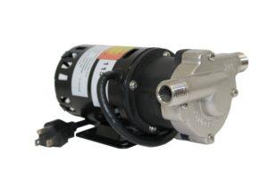 Chugger SS Inline Pump