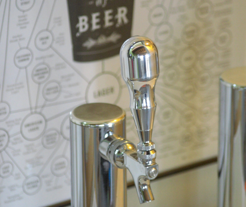 Heavy Weight Chrome Tap Handles On Ebay Homebrew Finds