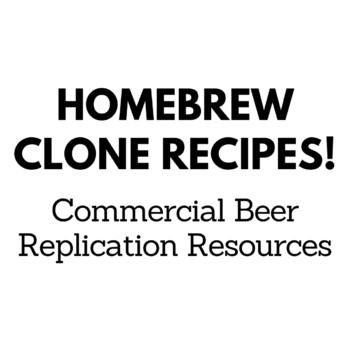 homebrew clone recipes