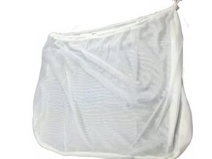 Roll over image to zoom in Extra Large Reusable Drawstring Brew in a Bag