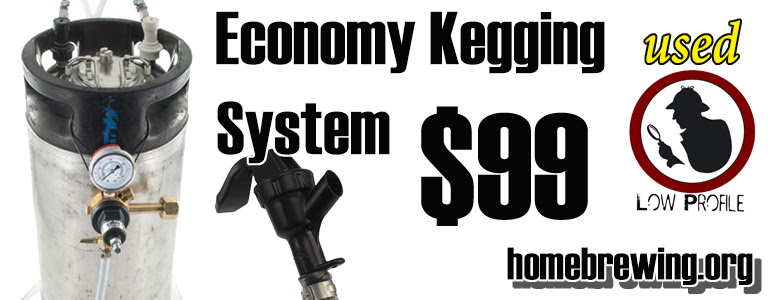 kegsystem