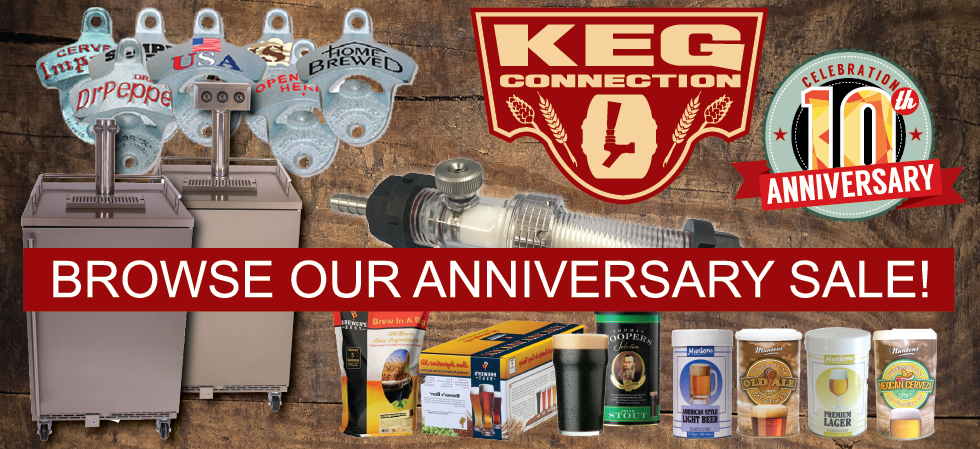 kegconnection_10th_anniversary_sale