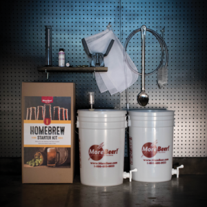 MoreBeer Home Brewing Kit