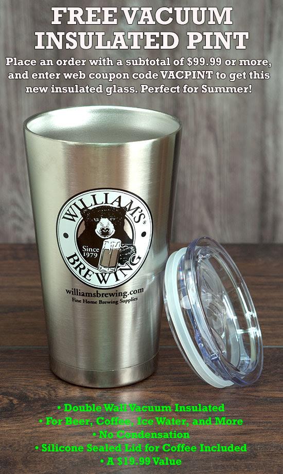 williamsbrewing.com