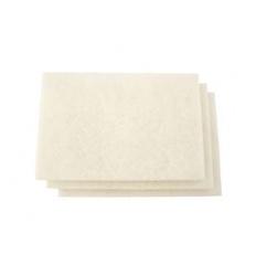 White Scrub Pads (3) $12.99 9 Reviews Item #: CE27