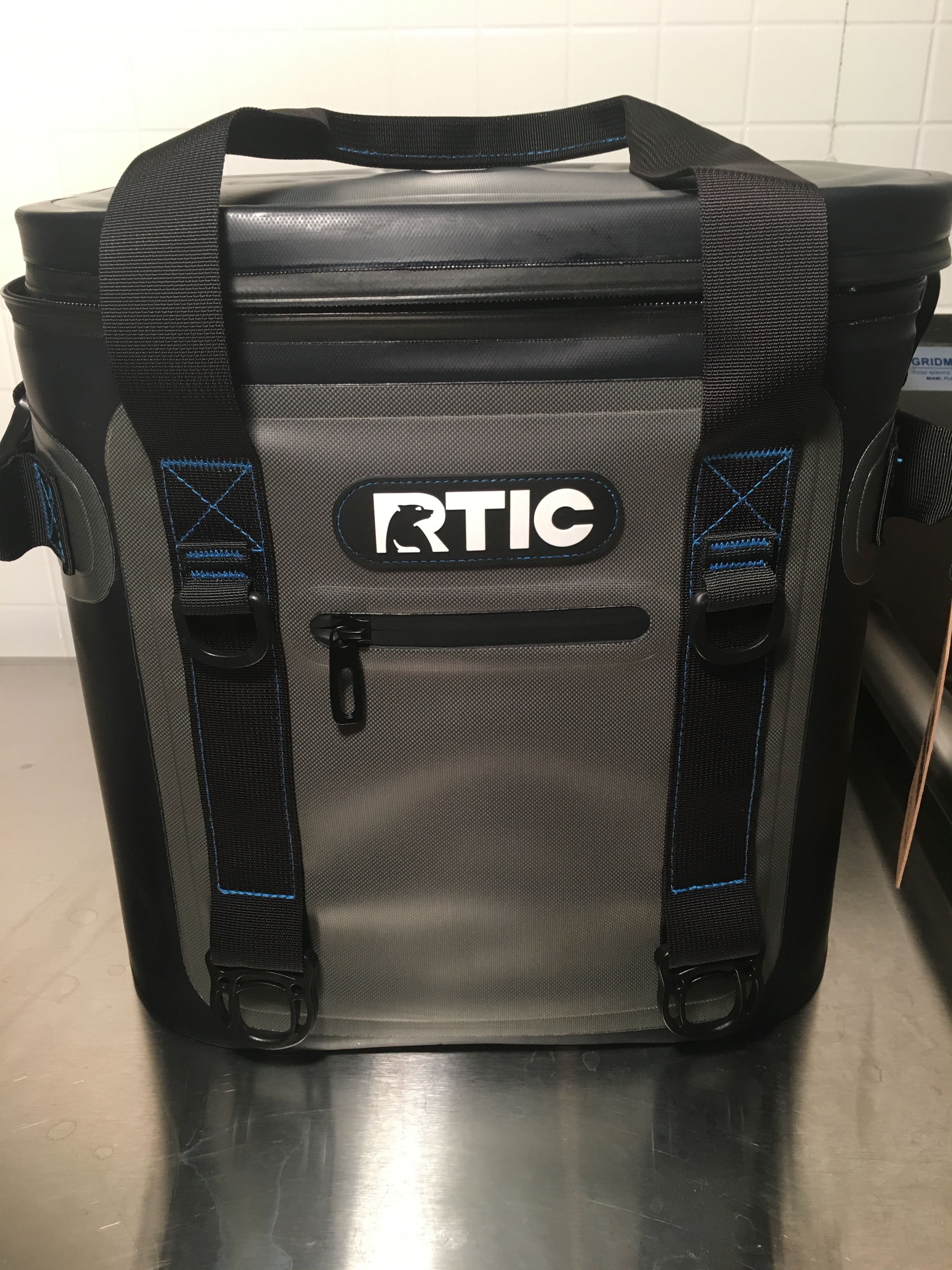 Hands On Review Rtic Soft Pack Coolers Homebrew Finds