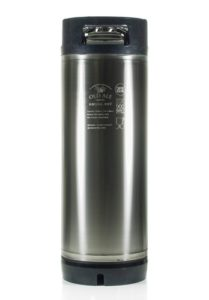 AIH New 5 Gallon Corny Keg Ball Lock