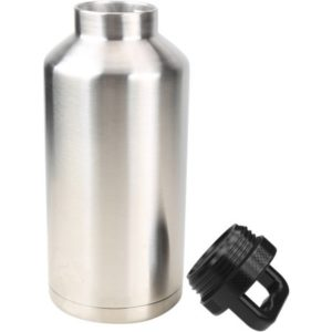 Ozark Trail Double Wall Stainless Steel Water Bottle