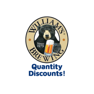 williamsbrewing.com coupon