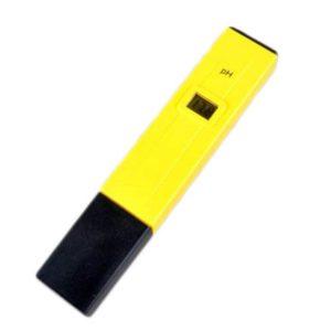 RuiChy Mini Digital Pen Type PH Meter PH-009