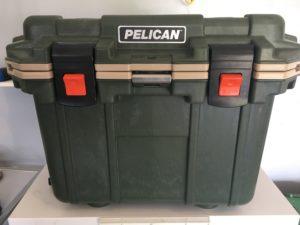 pelican elite cooler review