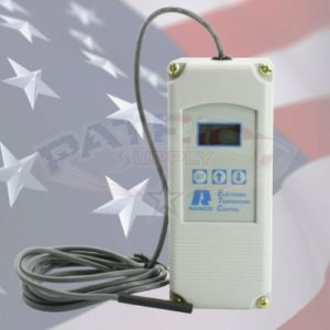 Have one to sell? Sell now Ranco ETC-111000-000 Digital Electronic Temperature Control