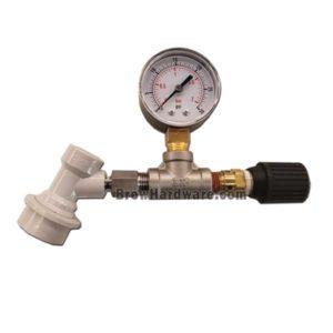 spunding valve