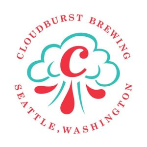 Cloudburst Brewing Flashing Lights IPA