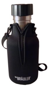 Brauler 64oz/2Liter Growler