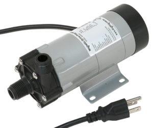 Mark II Wort Pump