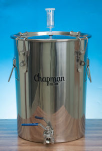 7 GALLON CHAPMAN™ FERMENTER