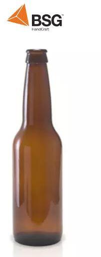 12 oz. Beer Bottles Case of 24 - 5800