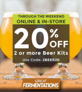 great fermentations coupon