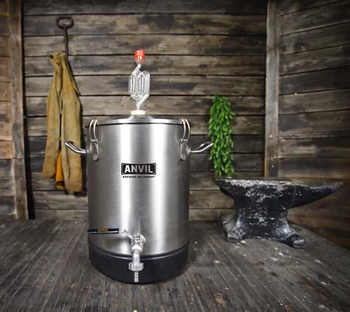 Anvil Bucket Fermentor 4 Gallon