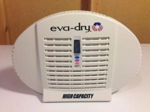 eva dry e 500 instructions