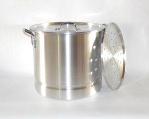 10 gallon tamale
