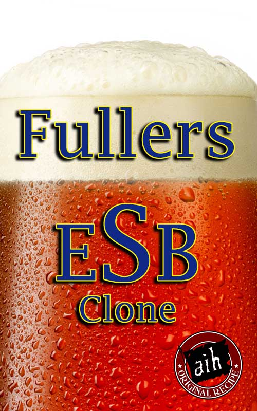 fullers esb clone