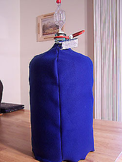 Carboycovers Home Brew Wine Making Carboy Cover