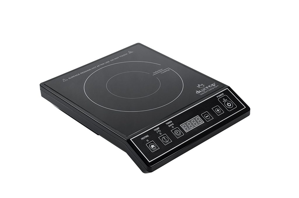 Induction Cooktop Burner