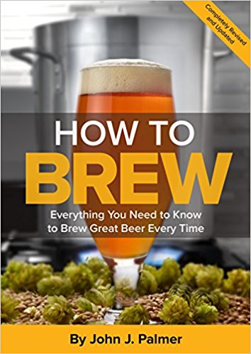 how to brew john palmer